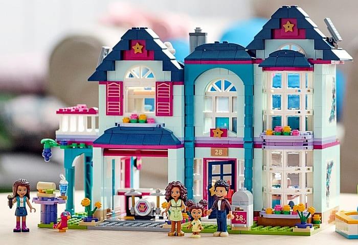 41449 LEGO Friends 10