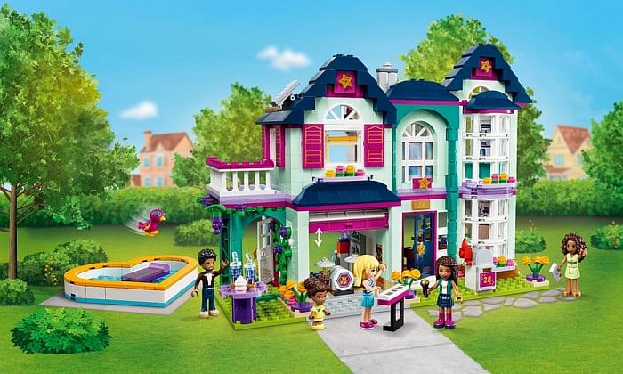 41449 LEGO Friends 2