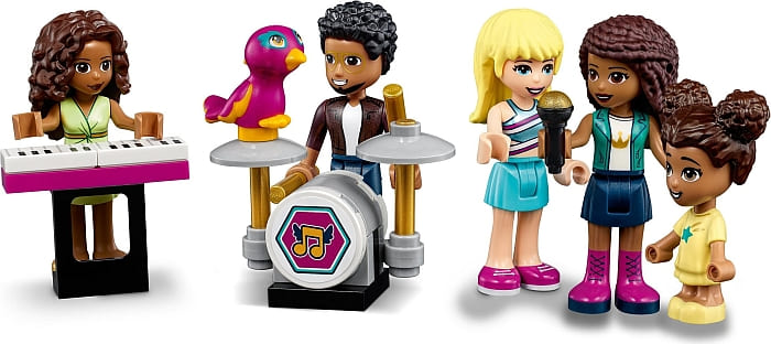 41449 LEGO Friends 3