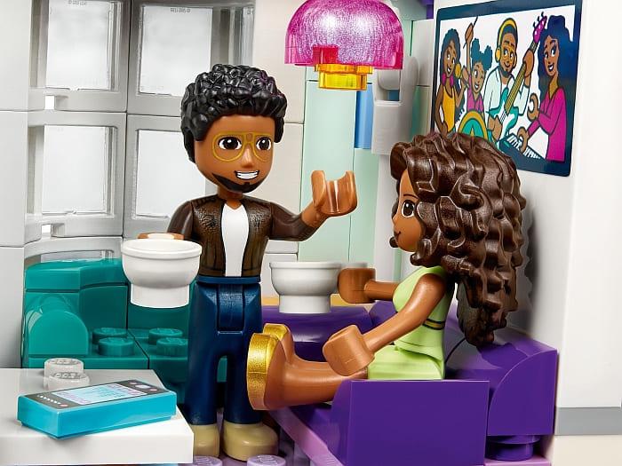 41449 LEGO Friends 5