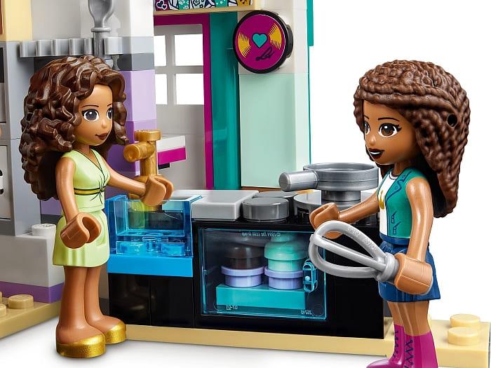 41449 LEGO Friends 6