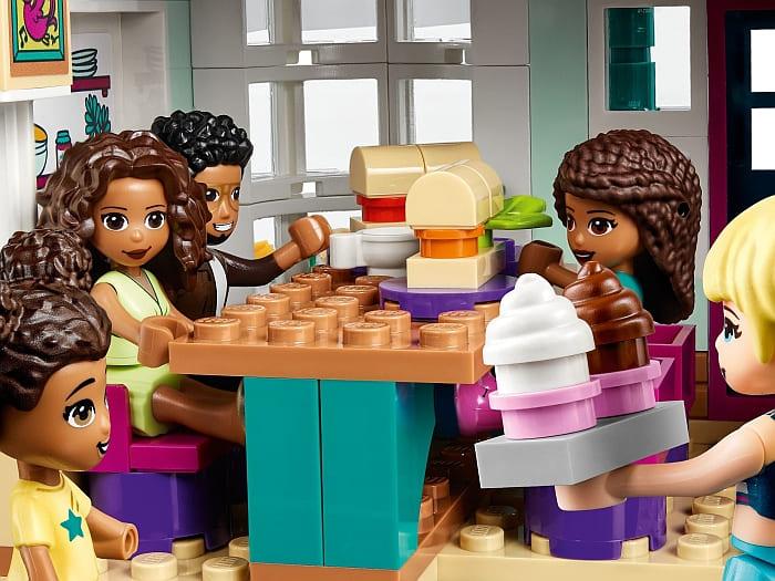 41449 LEGO Friends 7