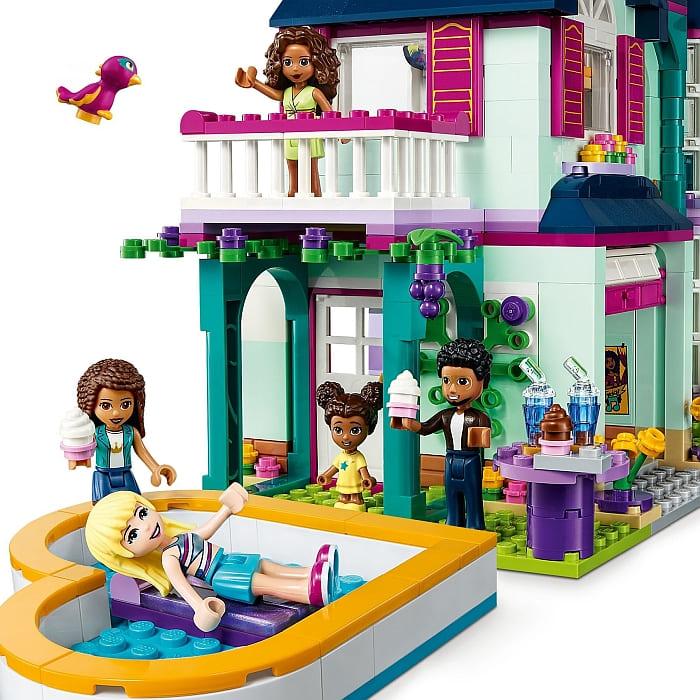 41449 LEGO Friends 8