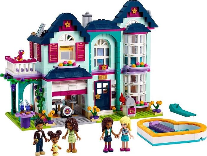 41449 LEGO Friends