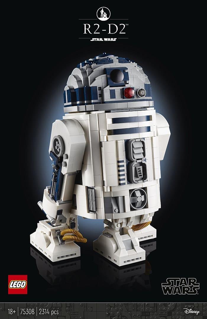 75308 LEGO Star Wars 1