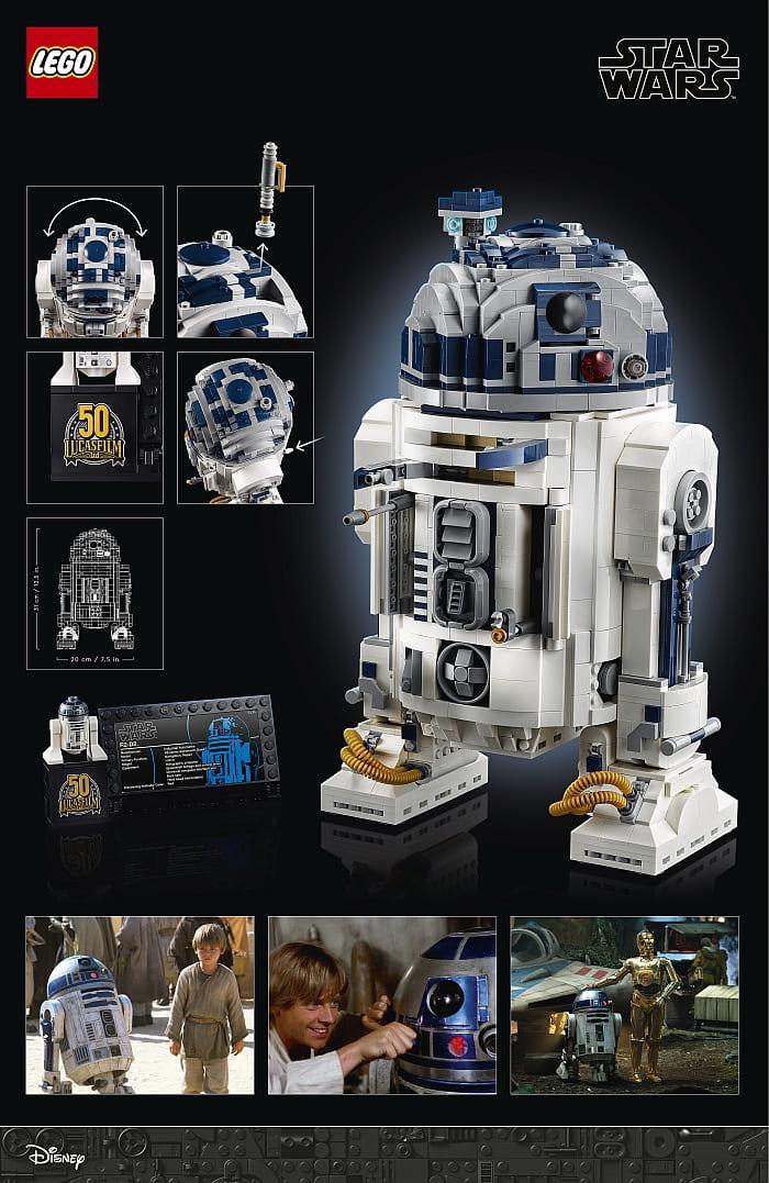 75308 LEGO Star Wars 2