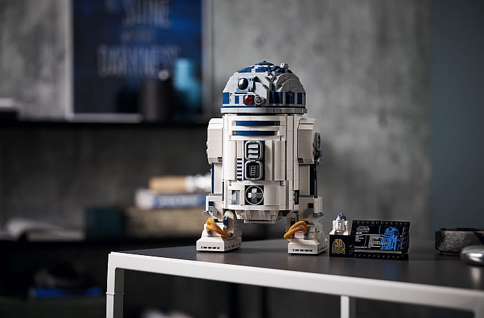 75308 LEGO Star Wars 4