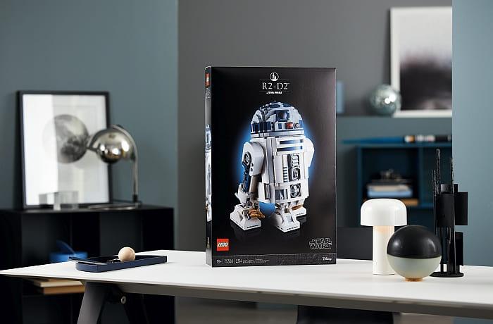 75308 LEGO Star Wars 5