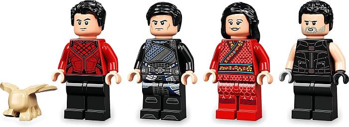 76176 LEGO Legend of the Ten Rings 2 1