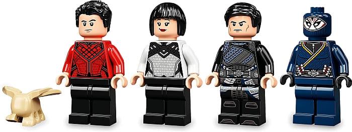 76177 LEGO Legend of the Ten Rings 2 1