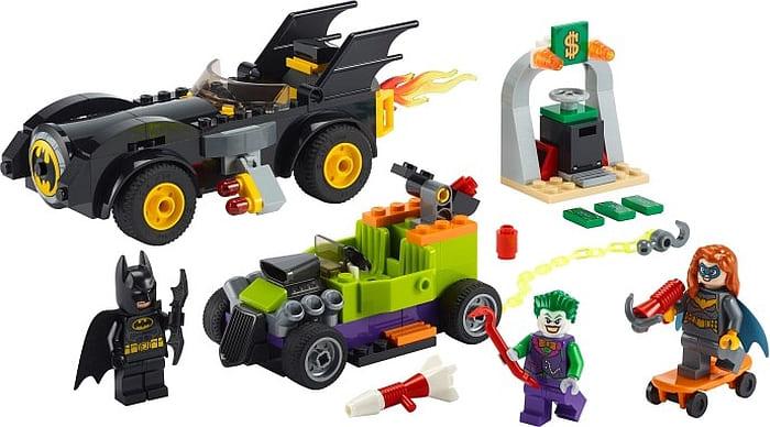 76180 LEGO Batman