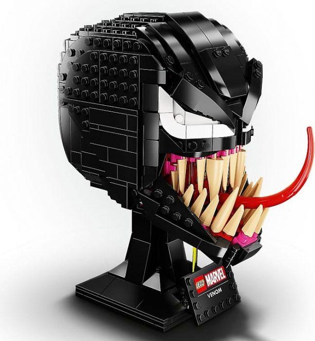 76187 LEGO Marvel Venom 2