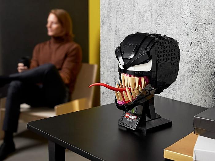 76187 LEGO Marvel Venom 4
