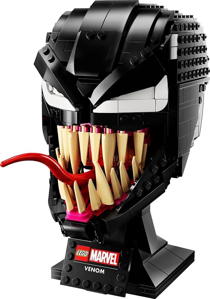 76187 LEGO Marvel Venom 5