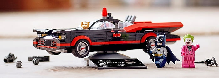76188 LEGO Batman 3