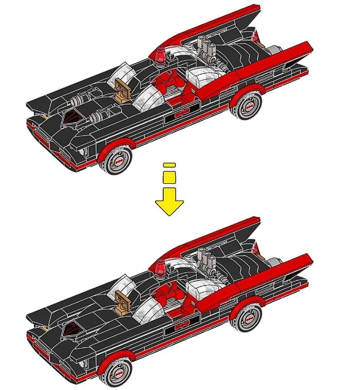 76188 LEGO Batman 9
