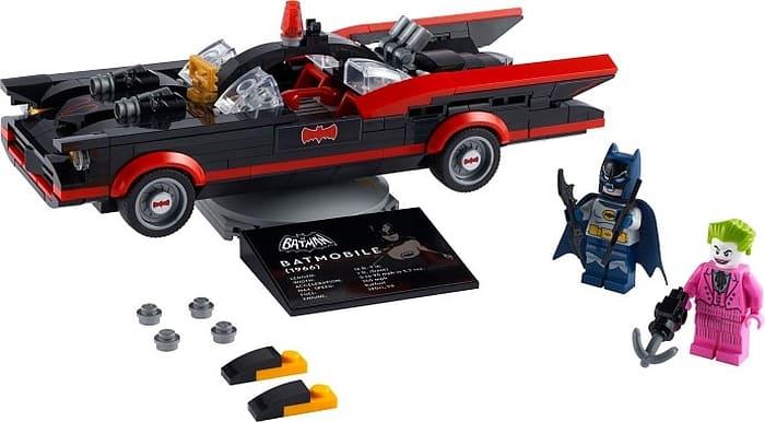 76188 LEGO Batman