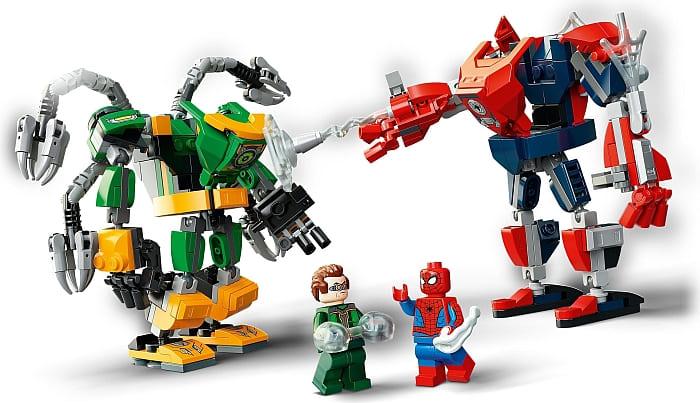 76198 LEGO Spider Man 6