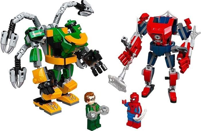 76198 LEGO Spider Man