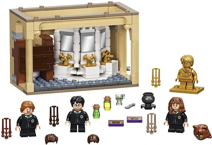 76386 LEGO Harry Potter