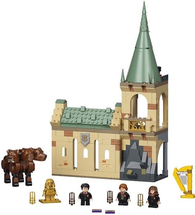 76387 LEGO Harry Potter