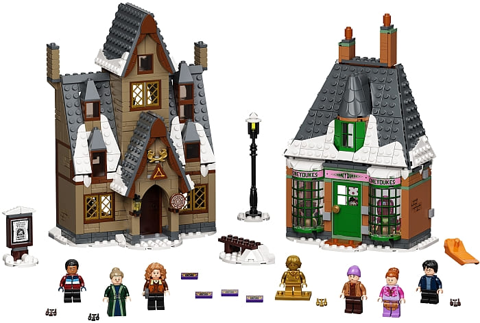 76388 LEGO Harry Potter