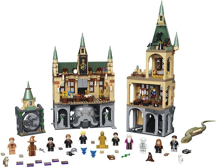76389 LEGO Harry Potter