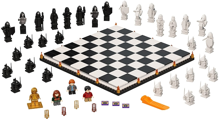 76392 LEGO Harry Potter
