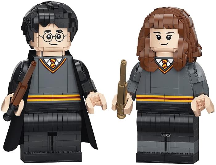 76393 LEGO Harry Potter