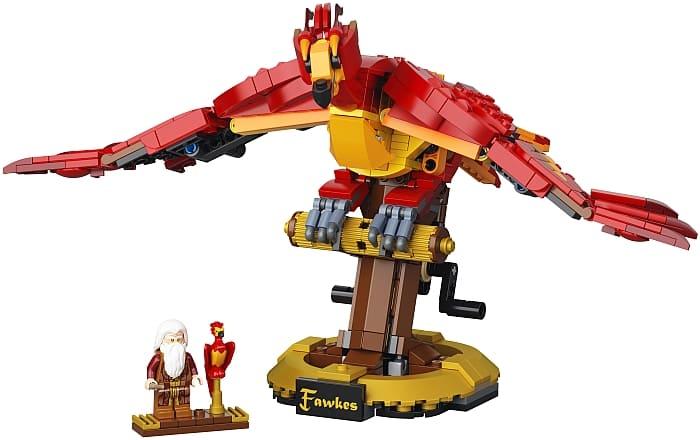 76394 LEGO Harry Potter