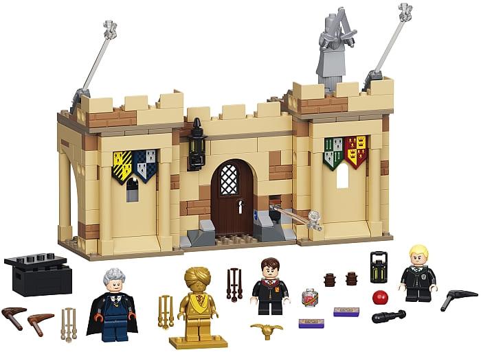 76395 LEGO Harry Potter