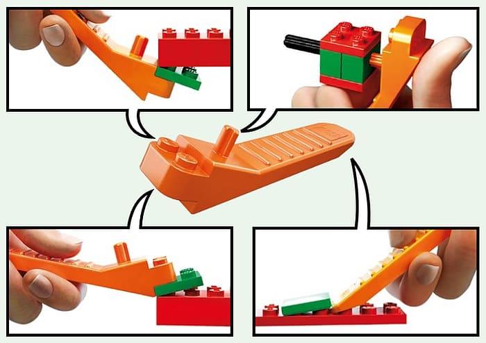 LEGO Brick Separators 2