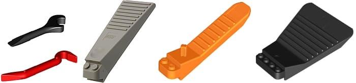 LEGO Brick Separators