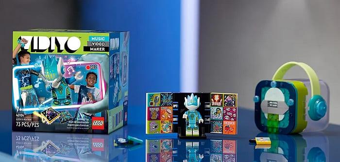 LEGO VIDIYO 30