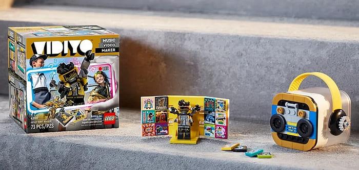 LEGO VIDIYO 32