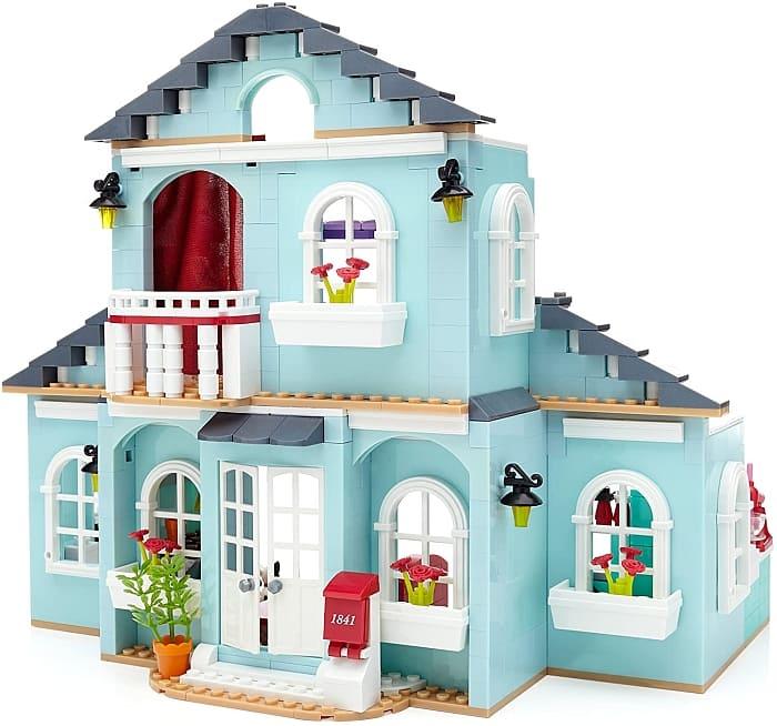 Mega Blocks Graces House 1