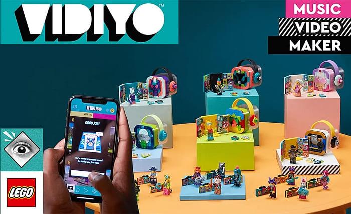 Shop LEGO VIDIYO 2