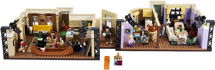 10292 LEGO Friends Apartments 13