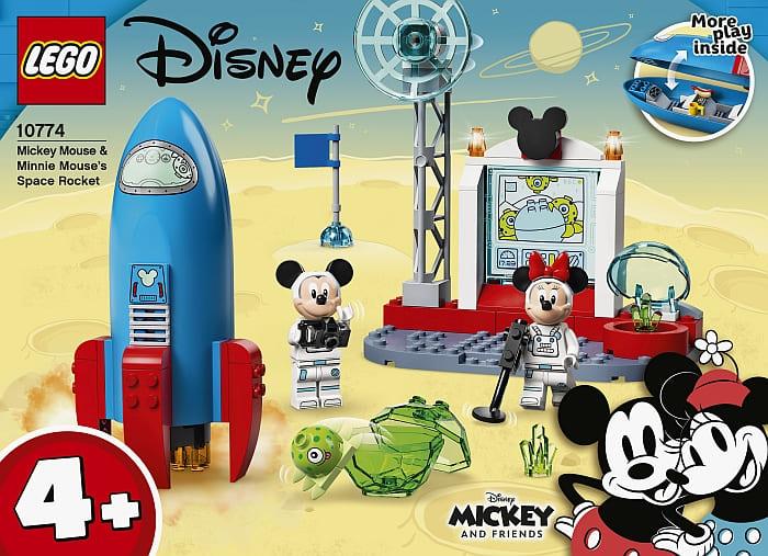 10774 LEGO Disney