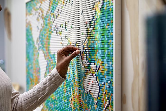 31203 LEGO Map 9