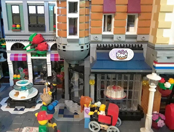 41440 LEGO Friends Bakery 4