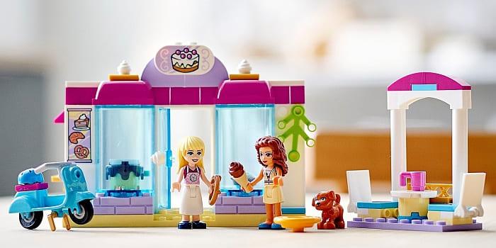 41440 LEGO Friends Bakery 5