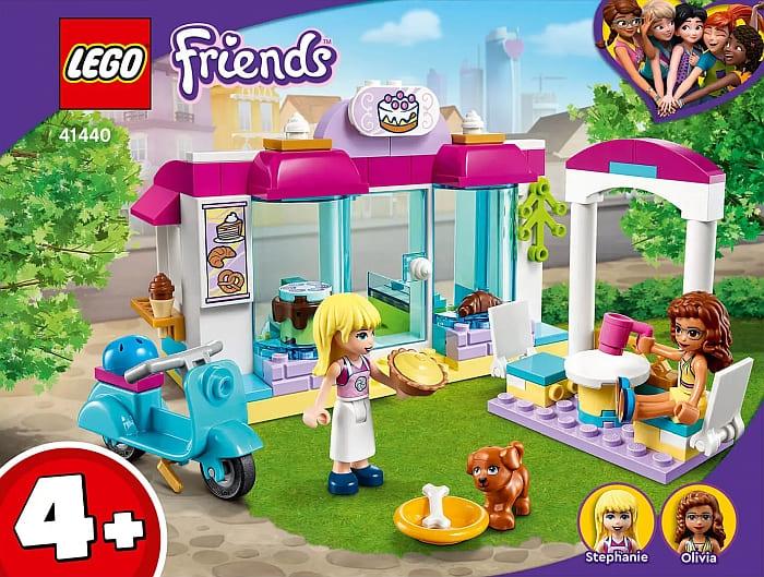 41440 LEGO Friends Bakery 9
