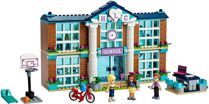 41682 LEGO Friends School