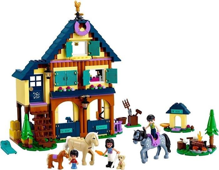 41683 LEGO Friends