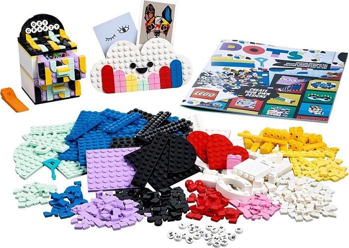 41938 LEGO DOTS