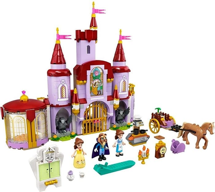 43196 LEGO Disney