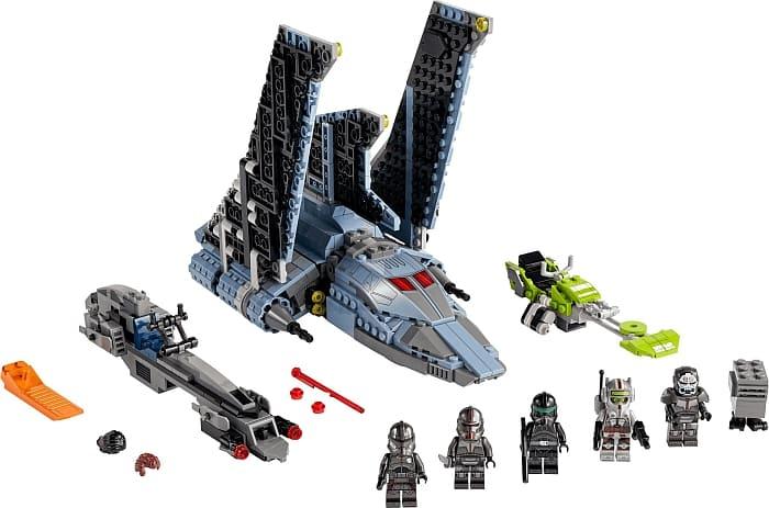75314 LEGO Star Wars 1