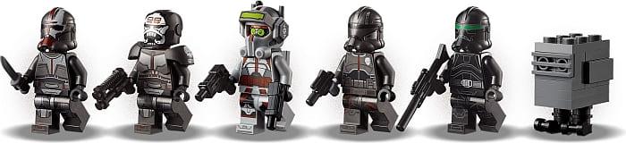75314 LEGO Star Wars 2