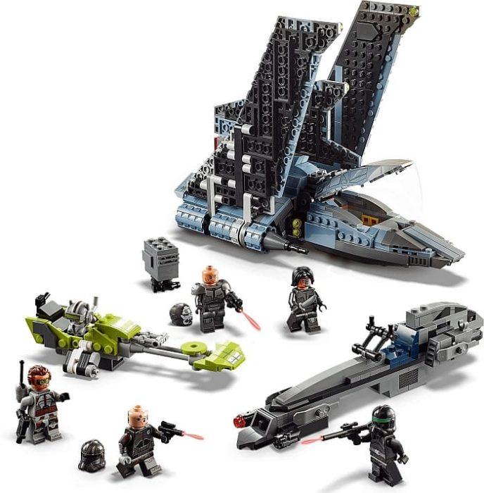 75314 LEGO Star Wars 3